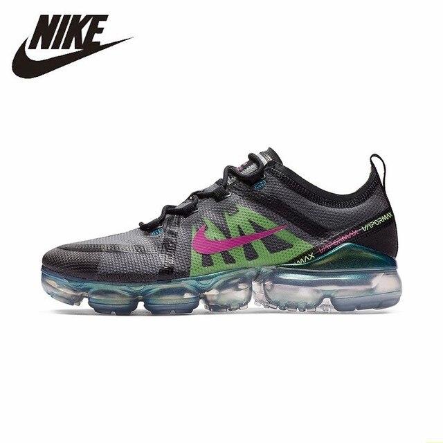 799b0d9f01e23 NIKE AIR VAPORMAX PRM & Nbsp Hommes chaussures de course nouveauté  Confortable Absorption Des Chocs baskets