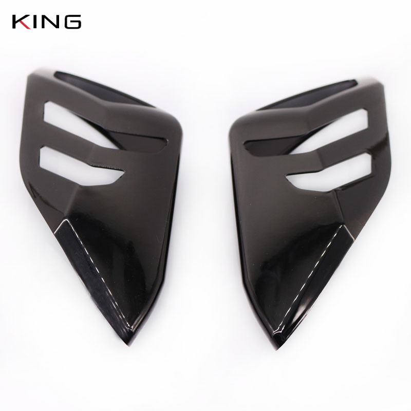 For Yamaha XMAX 125 XMAX 250 X MAX 300 X MAX 400 2017 2018 Scooter Accessories Rear Turn Signal Tail Tamp Light Cover Shell Cap