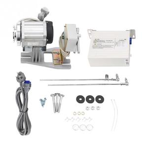 Image 2 - Energy saving Servo Motor 220v 550W Energy saving Brushless Servo Motor for Industrial Sewing Machine