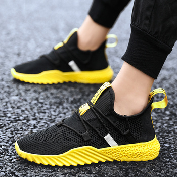 Elegant Design Men's Casual Light Luxury Leisure Shoes