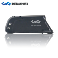 С 5 В USB выход Дельфин батарея 48 В 10.4Ah e велосипед литиевая батарея подходит 48 в 500 Вт 750 Вт Электронный велосипед двигатель bafang
