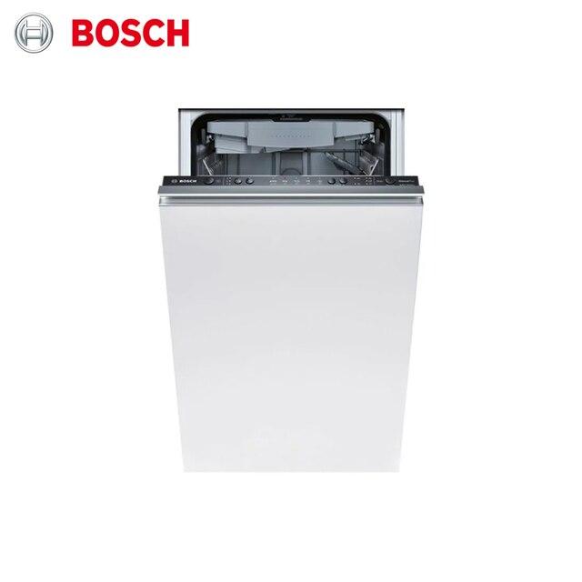 Встраиваемая посудомоечная машина Bosch Serie 2 SPV25CX01R