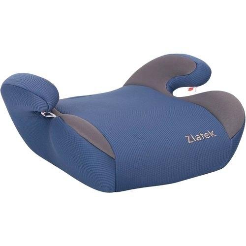 Car Seat booster ZLATEK Raft Blue, 6-12 years, 22-36 kg, group 3 (KRES0495) dia 22 63mm valve seat ring repair tools valve seat single plant cutter kit for all car