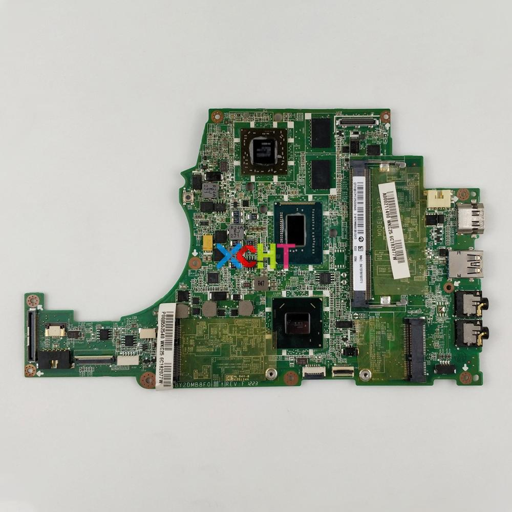 A000211490 DABY2DMB8F0 w HD7670M w i5 3317M CPU for Toshiba Satellite U840 U845 Laptop Notebook PC Motherboard Mainboard-in Laptop Motherboard from Computer & Office