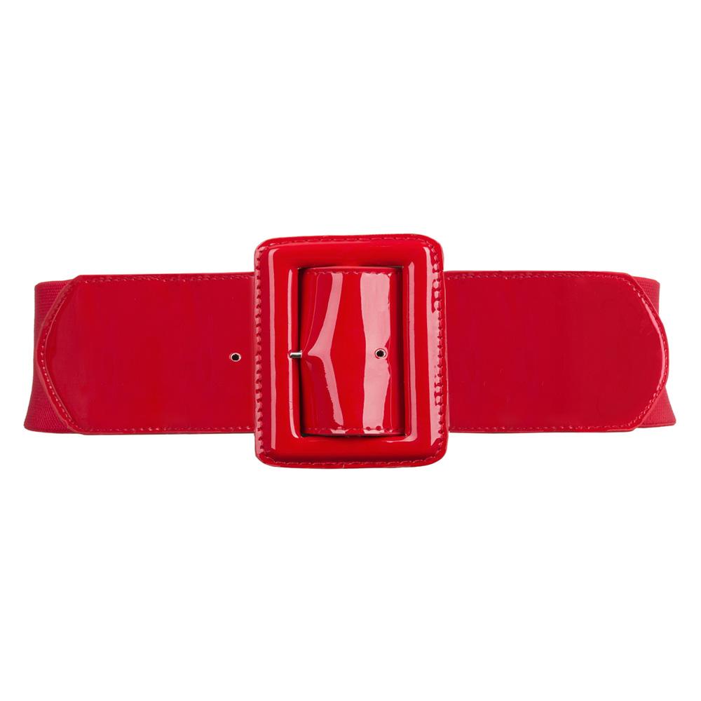 vintage belts Women Ladies Girls 5cm Classic designer  leather belts Buckle Stretchy Elastic Waist Belt casual Waistband