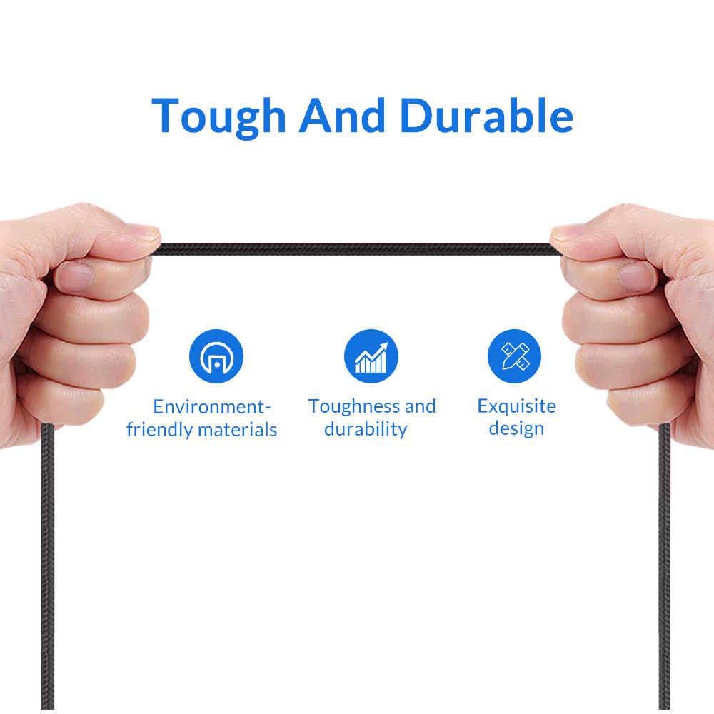 Micro USB Kabel 3A Schnelle Lade Ladegerät für Samsung Galaxy S7 S6 J7 Rand Hinweis Hinweis 5 LG Xbox PS4 android USB Daten Telefon Kabel