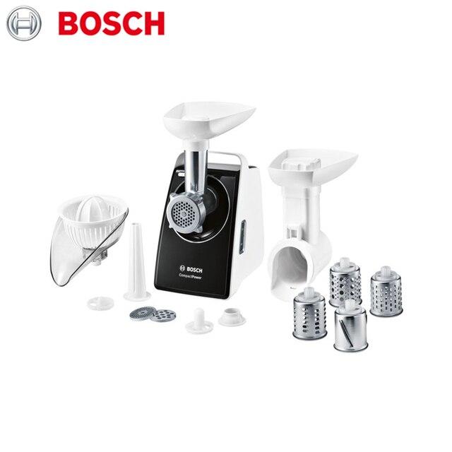 Мясорубка Bosch CompactPower MFW3850B