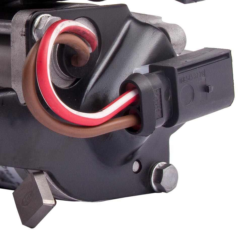 W211 airmatic pressure release valve | Pressure release