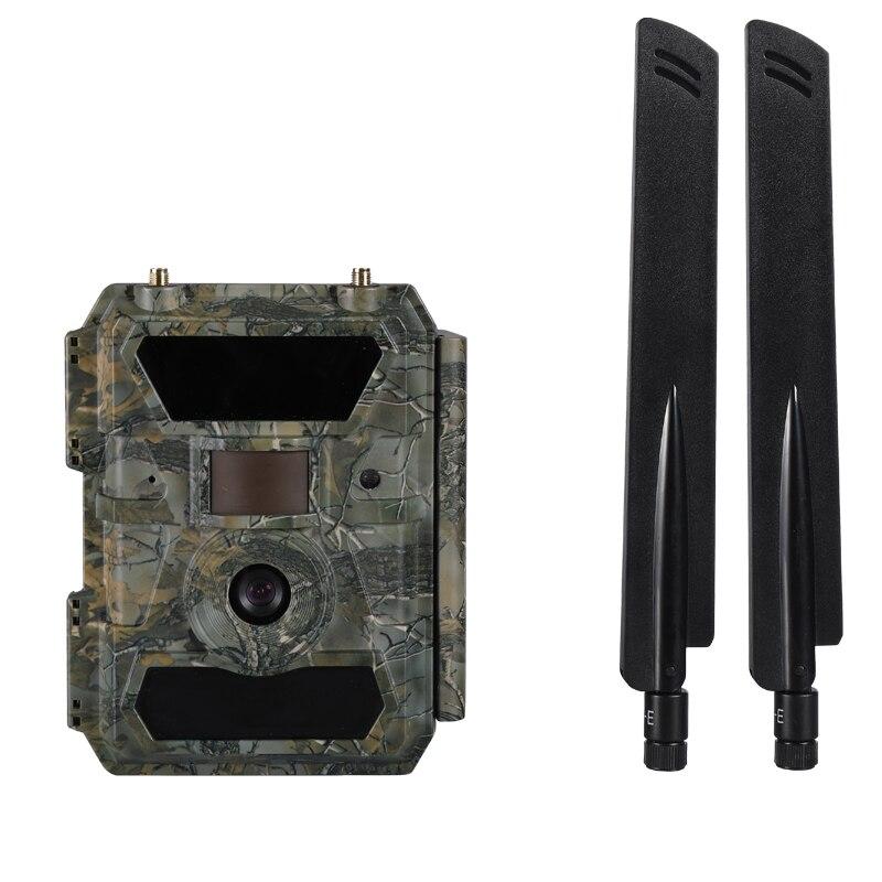 Hunting-Cameras Willfine Scouting APP 4G 20M Trigger-Speed Range