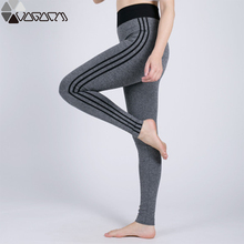 Women Fitness Yoga Shark Pants Sport Leggings High Waist Sports Pants Gym Clothes Running Training Tights Women Sports Leggings