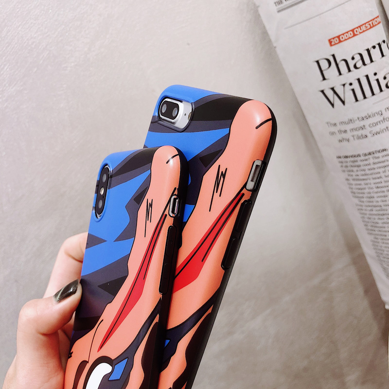 Para Samsung galaxy S8 S9 S10 Note 8 Note9 funda Dragon Ball Super