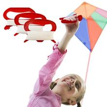 Toys & Hobbies Winder Fire Wheel Kite Line Winder Children Toy Line Winder Humanized Plastic Useful Accessories Empty Spaces