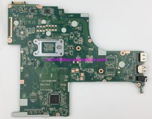 Image 2 - 本物の 809336 601 809336 501 809336 001 ワット A6 6310 CPU DA0X22MB6D0 マザーボード Hp 15 15  AB シリーズノート Pc