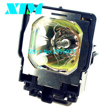 купить High Quality 610 334 6267 / POA-LMP109 Projector Bare Lamp With Housing For Sanyo PLC-XF47, PLC-XF47K, LX1500, LC-XT5 Projectors по цене 2148.68 рублей