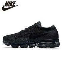 new concept f8f53 2854e Nike aire Vapormax Flyknit hombre zapatos para correr zapatillas  transpirable de deporte al aire libre ligera