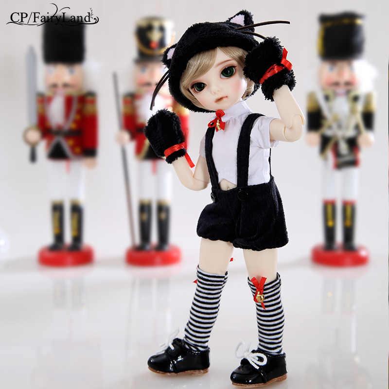Сказочная Land Littlefee Shiwoo sd/bjd куклы 1/6 модель тела ЦУМ Девочки Мальчики куклы игрушки магазин кукольный домик силиконовая смола
