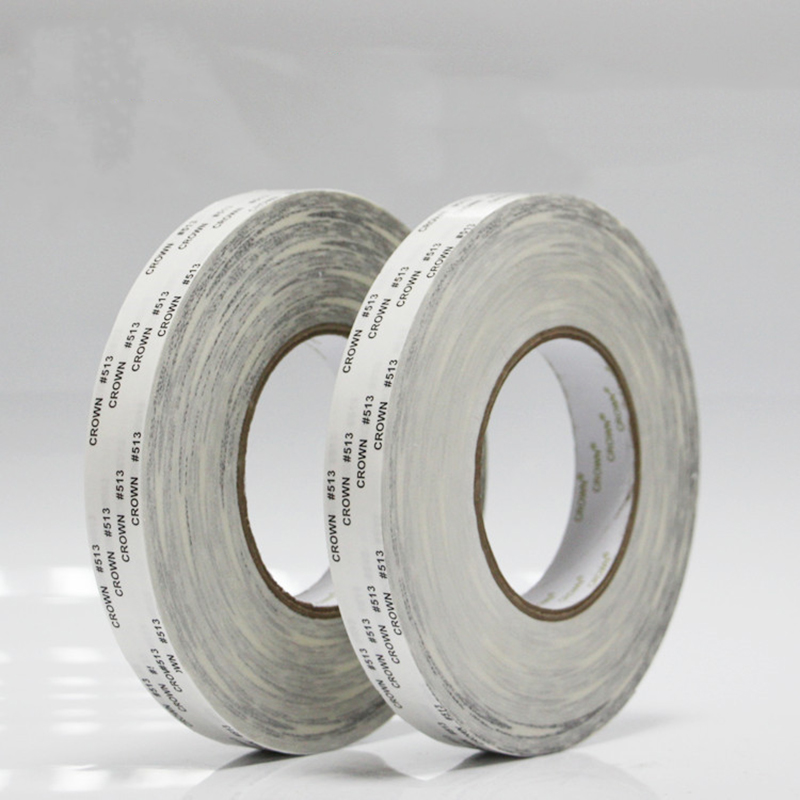 10pcs 513# Strong Double-sided Tape High Quality Multi-Function High Temperature Resistance Tape 10M