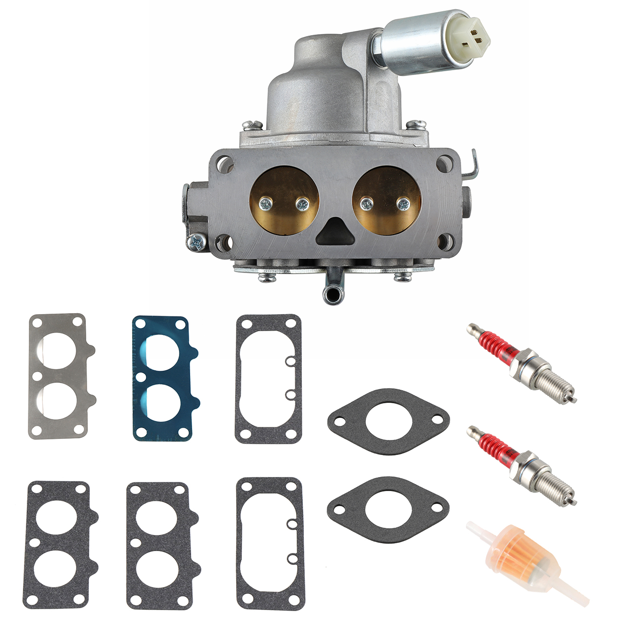 Carburateur Nettoyage Brosse Pour BS 20-25hp 699709 499804 791230 799230 - 4