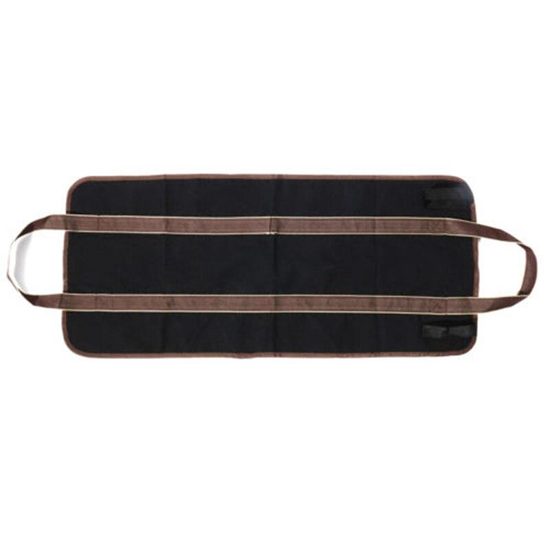 Держатель дров сумка 90*40 см Supersized холст дрова переноска для дров бревен Кемпинг Открытый держатель сумка