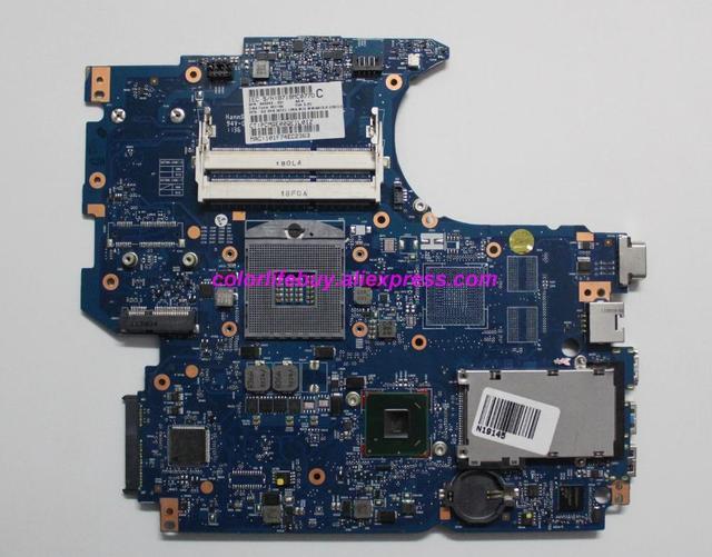 لوحة أم أصلية 646246 001 6050A2465501 MB A02 للكمبيوتر المحمول لوحة أم للكمبيوتر المحمول من سلسلة HP ProBook 4530S 4730S
