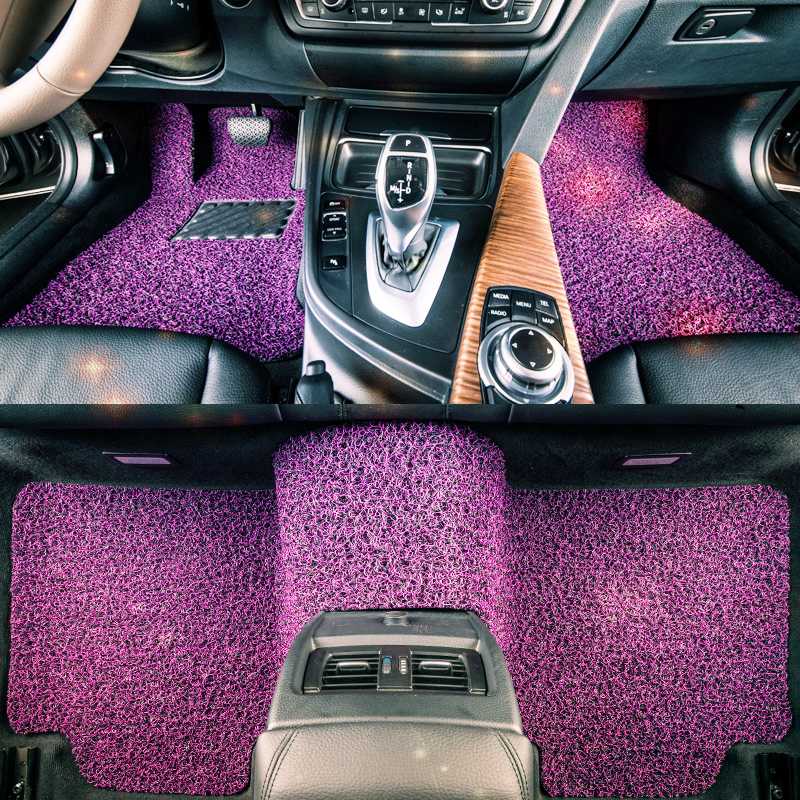 Automobiles & Motorcycles Accessory Automovil Modification Interior Protector Mouldings Accessories Decoration Carpet Car Floor Mats For Honda City Buy Now