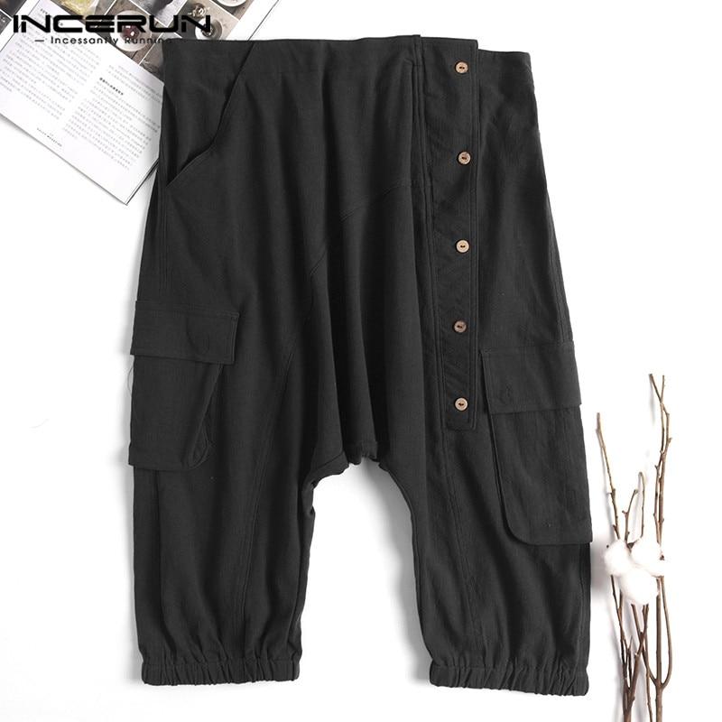 Brand Men Shorts Knee Length Cargo Shorts Army Camouflage Tactical Shorts Bermuda Pockets Elastic Waist Beach BoardShorts 5XL