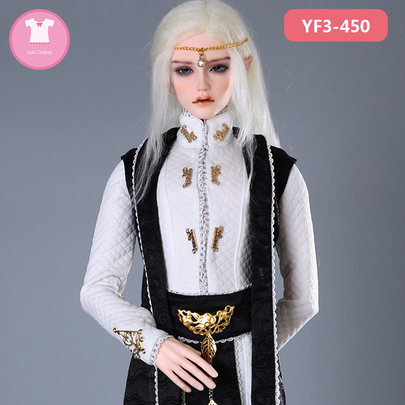 BJD Doll Clothes 1 3 baby girl sd Dollsoom Dia elf doll is available for Super