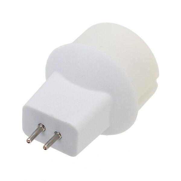 ARILUX MR16 To GU10 LED Bulb Lamp Base Converter Holder Socket Adapter AC220V NEW