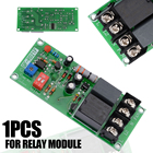 1pc Fan Relay Module...