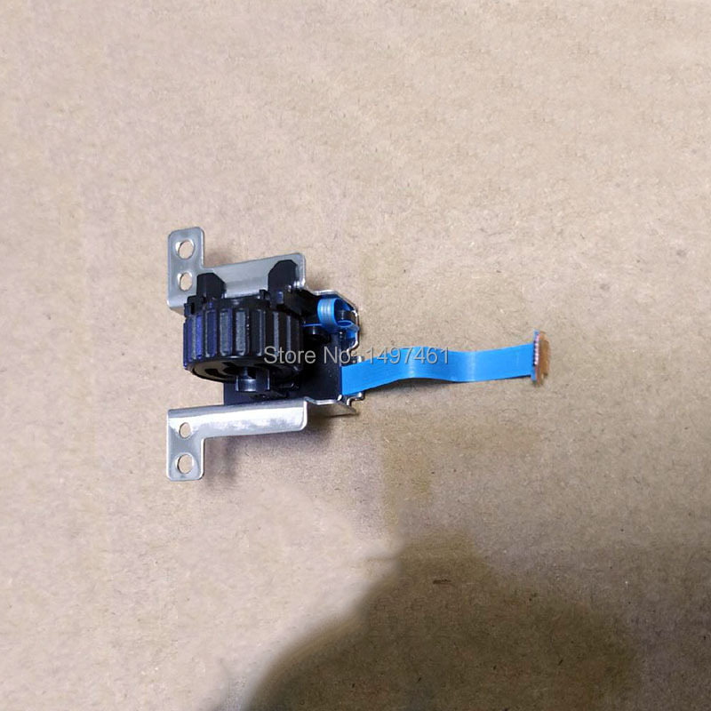 Menu scroll adjustment wheel assy repair parts for Sony PXW FS5 PXW FS5K FS5 FS5K camcorder