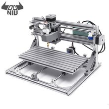 DANIU Original CNC 3018 3Axis Mini DIY CNC