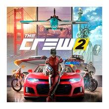 Игра для Sony PlayStation 4 The Crew 2, русская версия