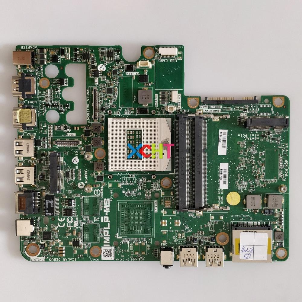 CN-08NG84 08NG84 8NG84 IMPLP-MS for Dell Inspiron 2350 NoteBook PC Laptop Motherboard Mainboard TestedCN-08NG84 08NG84 8NG84 IMPLP-MS for Dell Inspiron 2350 NoteBook PC Laptop Motherboard Mainboard Tested