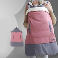 Warm Sleeping Bag multi function winter Stroller Sleeping Bag infant kids sleeping bag 2019 new arrival