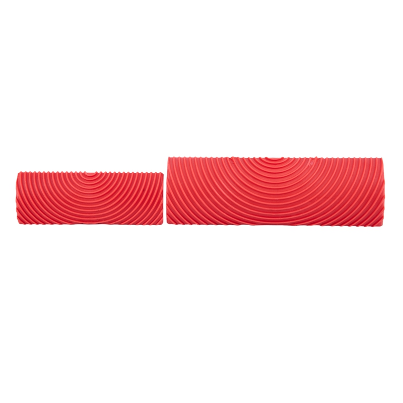 GYTB 2Pcs Large Small Wood Graining Pattern Rubber Diy Graining Painting Tool For Wall Decorative Tools ToolGYTB 2Pcs Large Small Wood Graining Pattern Rubber Diy Graining Painting Tool For Wall Decorative Tools Tool