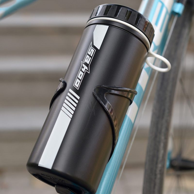 Cateye Cycling Tool Capsule Boxes Rainproof BikeTool Bag Black Set Bottle Cage