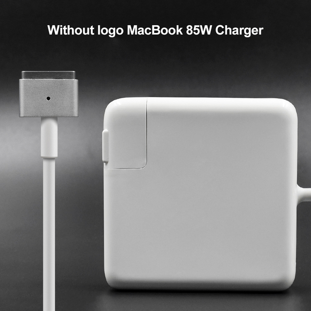 US $20 72 44% OFF|BINFUL New 100% MacSafe 2 85W 20V 4 25A Power Adapter  Charger for apple MacBook Pro 15