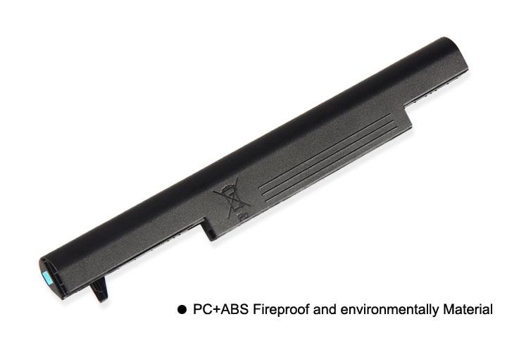 Bateria do laptopa KingSener BATTU00L41 do BENQ S35 S56 S36 - Akcesoria do laptopów - Zdjęcie 3