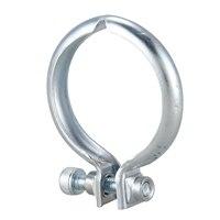 푸조 시트로엥 피아트 포드 미니 마즈다 16283J 용 EGR 밸브 클램프 스테인레스 스틸