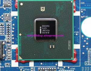 Image 4 - אמיתי 595184 001 DA0AX1MB6F0 HM55 מחשב נייד האם Mainboard עבור HP CQ42 CQ62 G42 G42T G62T G72 סדרת נייד