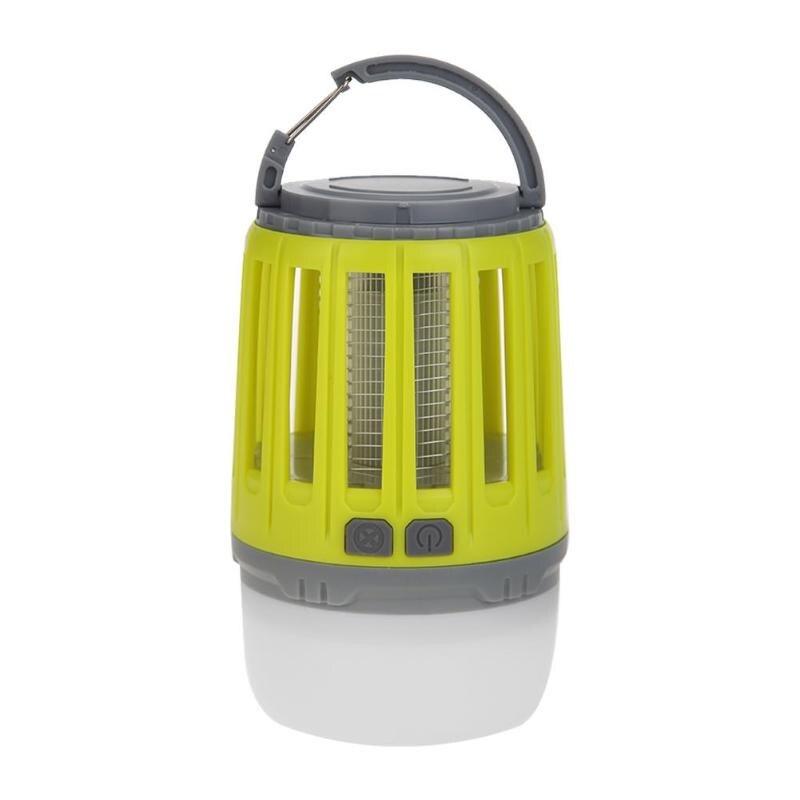 Multifunctional Mute Home USB Charging Mosquito Killer Trap Lamp Repeller