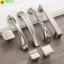1pc High Quality Furniture Knobs European Cabinet and Handles Simple Kitchen Drawer Pulls Door