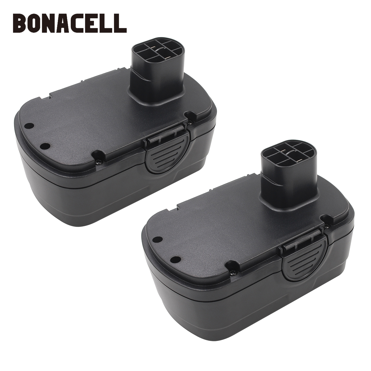 Bonacell 18V 2000mAh For Earthwise Mode BP91001 Replacement Battery CB20018 L10
