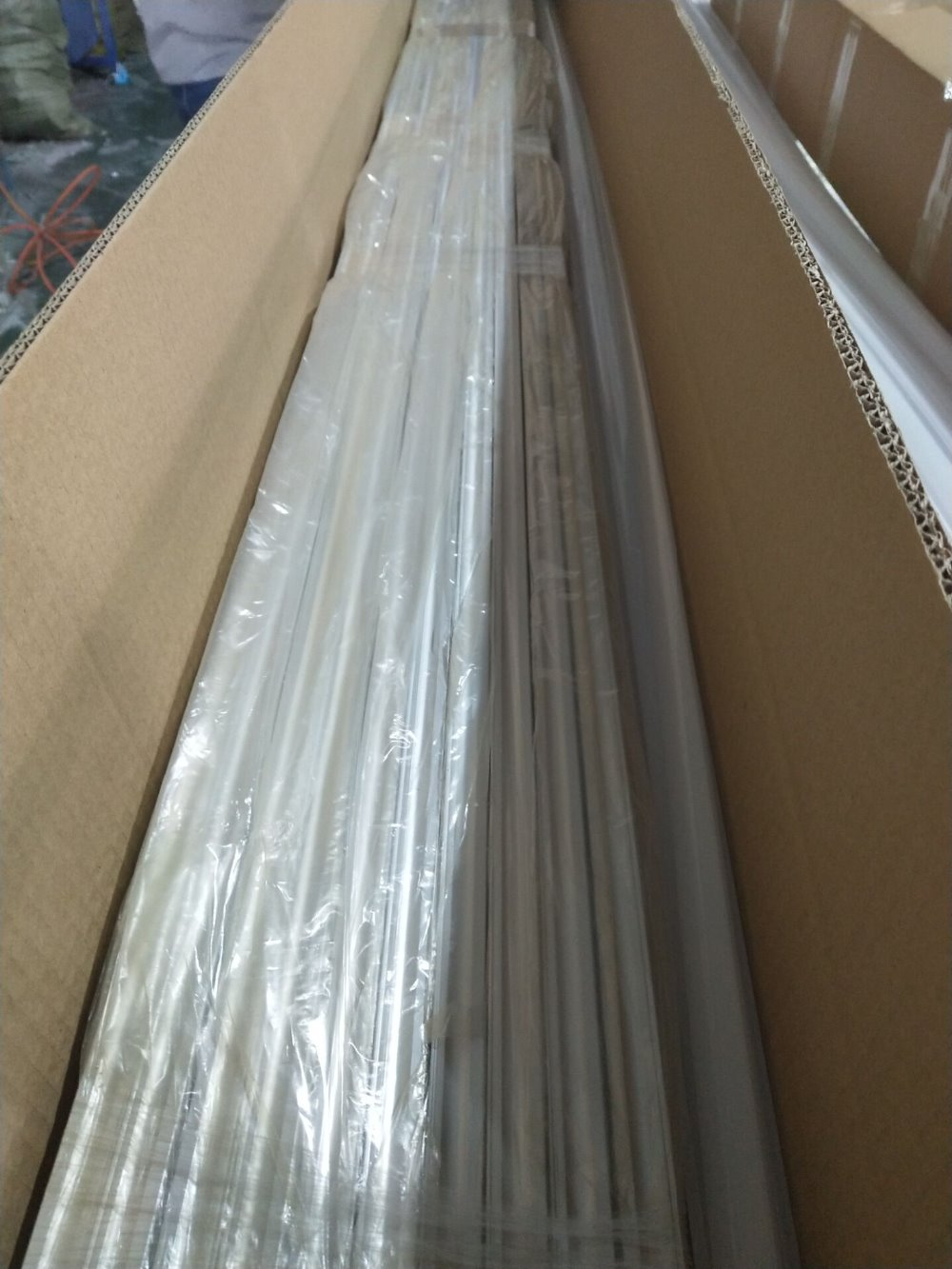 free Shipping HIGH QUALITY aluminum profile 2m pcs in LED Bar Lights from Lights Lighting