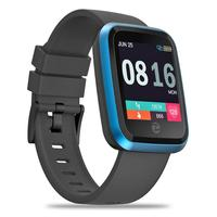 Zeblaze Crystal 2 Smartwatch IP67 Waterproof Wearable Device Heart Rate Monitor Color Display Smart Watch For Android IOS Hot