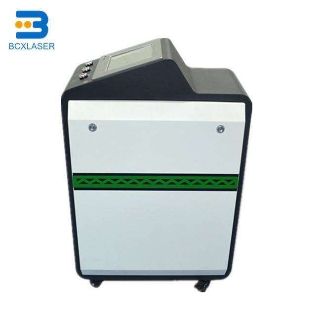 Лазерная Очистительная Машина для удаления ржавчины быстрая доставка