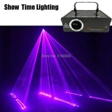 цена disco light Laser 500mw RGB laser party dmx Light use for Home Party DJ Stage Lighting KTV Show laser онлайн в 2017 году