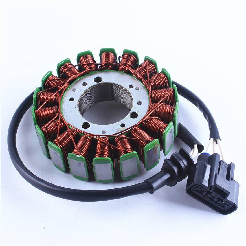 Motorcycle Accessories For Yamaha YZF R1 2002 2003 Magneto Engine Stator Generator Coil by Copper