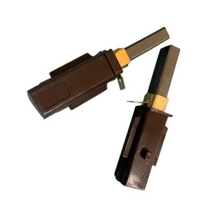 Vacuum Cleaner Motor Carbon Brush 2311480 333261 33326-1 For Ametek Lamb Tools