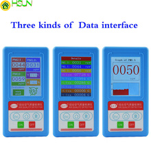 English menu PM1.0 PM 2.5 PM10 Gas Analyzer 9 Kinds Particles Detector Temperature Humidity Meter Gas Detector Hygrometer цена 2017
